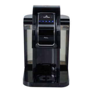 ??Touch Essential T214B Single-Serve Coffee Brewer