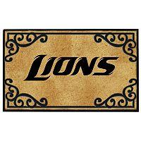 Detroit Lions Doormat - 24
