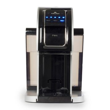 Touch Choice T414S Single-Serve Coffee Brewer