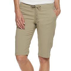Columbia Anytime Outdoor Bermuda Shorts - Women's