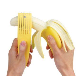 Chef'n Bananza Banana Slicer