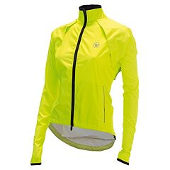 Women's Canari Optima Convertible Cycling Jacket