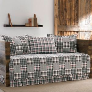 Eddie Bauer Mount Hood 5-pc. Daybed Quilt Set