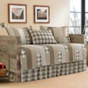 Eddie Bauer Fairview Saddle 5-pc. Daybed Quilt Set