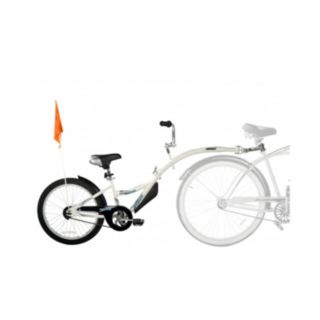 Kids WeeRide Co-Pilot Bike