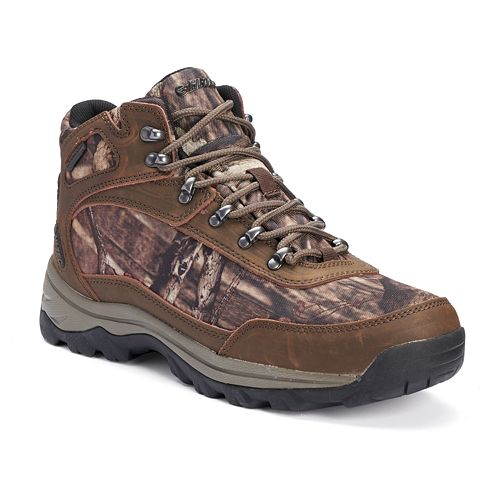 8abf8f1e9a0 HI-Tec Altitude Base Camp Men's Waterproof Hiking Boots