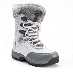 Hi-Tec St. Moritz Lite 200 I Women's Waterproof Winter Boots