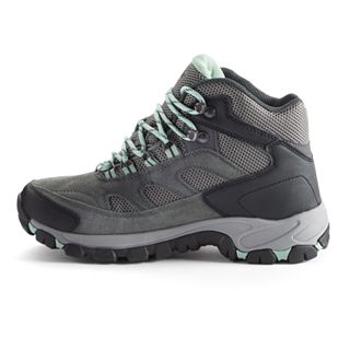 fd1b364d4d9 Hi-Tec Logan Mid Waterproof Women's Hiking Boots