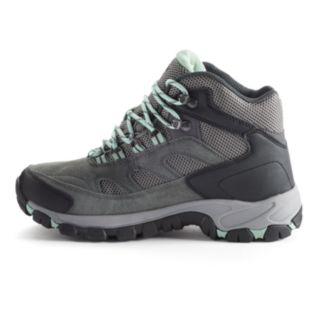 Hi-Tec Logan Mid Waterproof Women's Hiking Boots