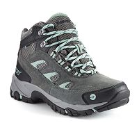 Hi-Tec Logan Mid Waterproof Women's Hiking Boots