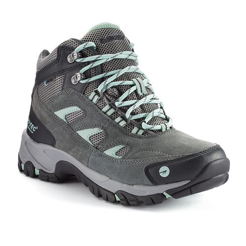 HiTec Logan Mid Waterproof Women's Hiking Boots