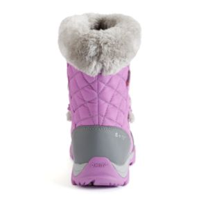 Hi-Tec St. Moritz Lite 200 Jr Kids' Waterproof Winter Boots