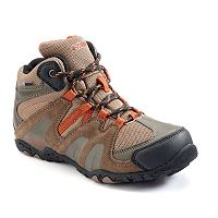 Hi-Tec Aitana Mid Jr Kids' Waterproof Boots
