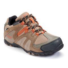 Hi-Tec Aitana Low Jr Kids' Waterproof Boots