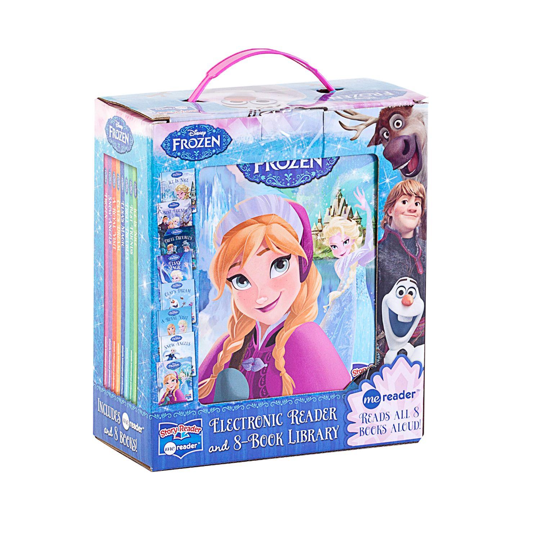 Disneys Frozen Toys
