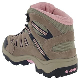 c6c4670b967 Hi-Tec Bandera Women's Mid-Top Waterproof Hiking Boots