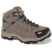 Hi-Tec Bandera Women's Mid-Top Waterproof Hiking Boots