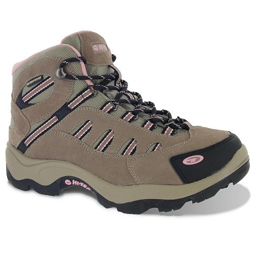 c6c4670b967 Hi-Tec Bandera Women's Mid-Top Waterproof Hiking Boots