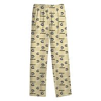 Boys 8-20 Pittsburgh Penguins Allover Logo Lounge Pants