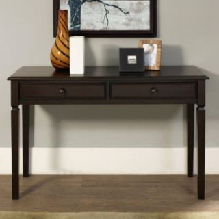 Simpli Home Connaught Console Sofa Table