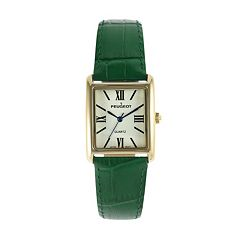 Peugeot Women's Classic Leather Watch - 3036GR