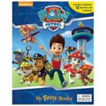 Paw Patrol Busy Book Activity Kit