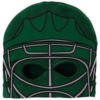 Youth Reebok Minnesota Wild Mask Knit Cap