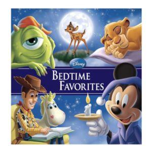 Disney Bedtime Favorites Storybook