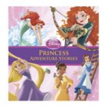Disney Princess Adventure Stories