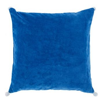 Decor 140 Zorrilla Throw Pillow