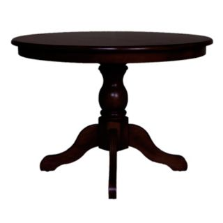 Carolina Cottage Winslow Pedestal Table