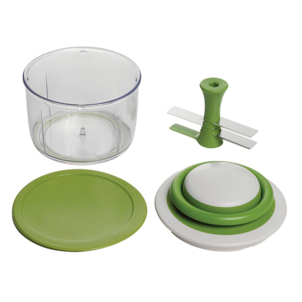 Chef'n VeggiChop Vegetable Chopper
