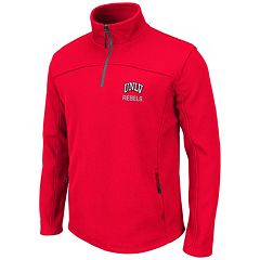 Men's Campus Heritage North Carolina State Wolfpack Plow Pullover Jacket
