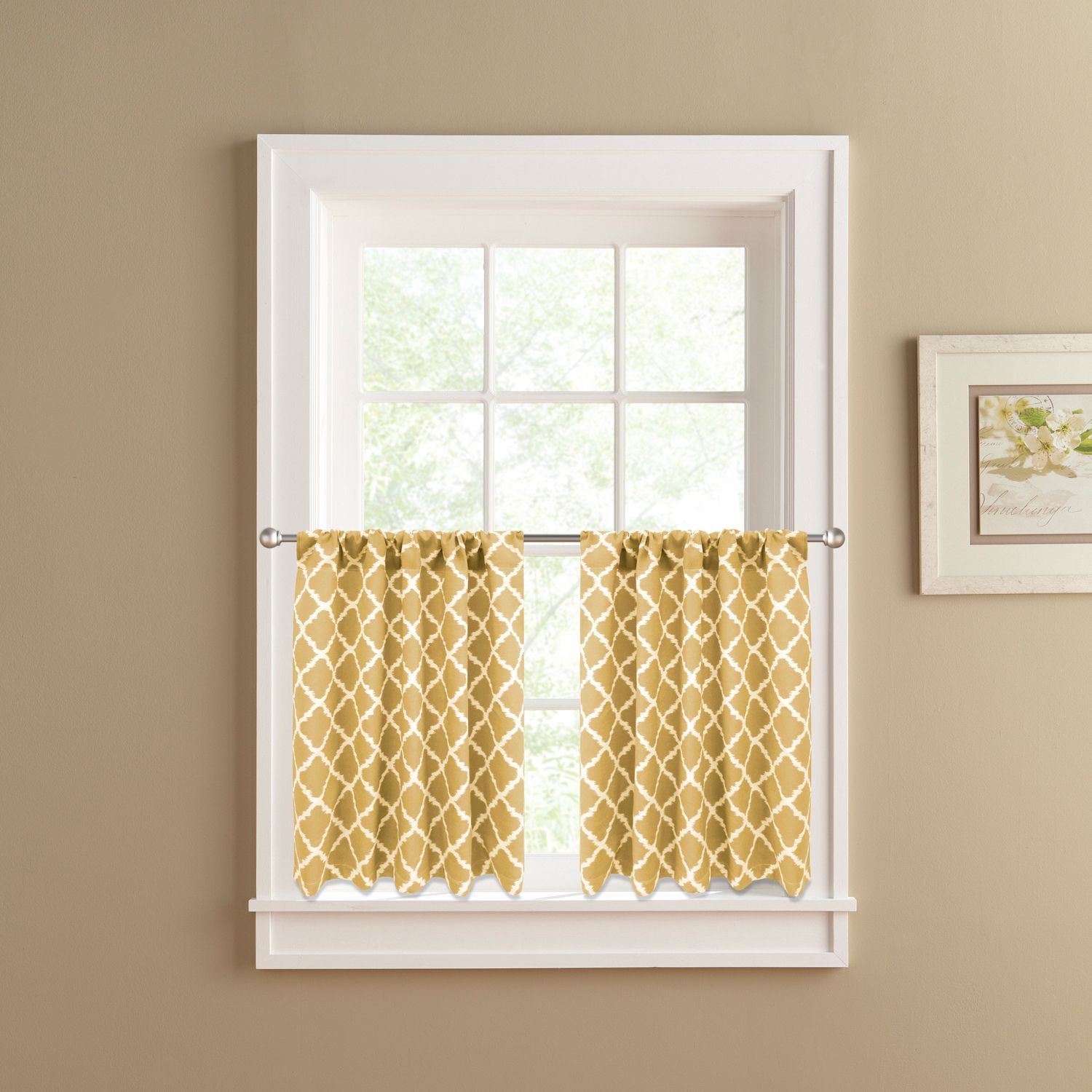 colordrift misha 2pack tier curtains