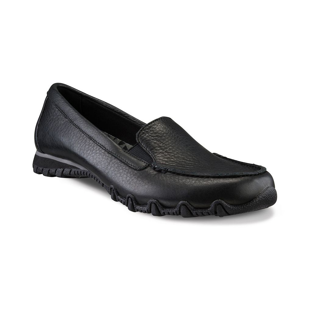 Skechers Relaxed Fit Bikers Women's Slip-On Shoes