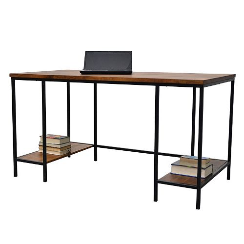 Carolina Forge Brayden 58-in. Desk