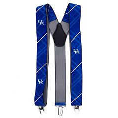Men's Kentucky Wildcats Oxford Suspenders