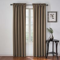 eclipse Corinne Thermaback Blackout Window Curtain
