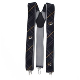 Men's Missouri Tigers Oxford Suspenders