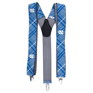 Men's North Carolina Tar Heels Oxford Suspenders