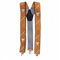 Men's Tennessee Volunteers Oxford Suspenders