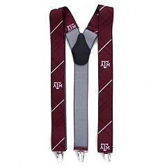 Men's Texas A&M Aggies Oxford Suspenders