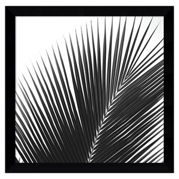 ''Palms 14'' Framed Wall Art