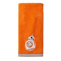 Star Wars Home BB-8 Hand Towel