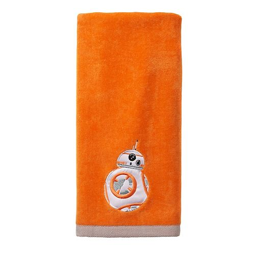 Star Wars Home BB-8 Hand Towel