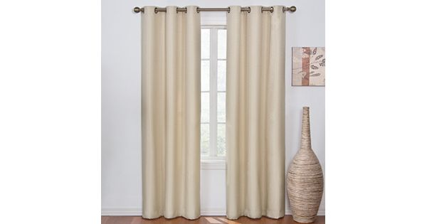 Eclipse Madison Thermaback Blackout Curtain