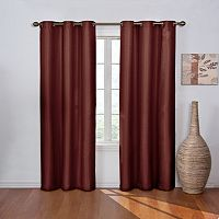 eclipse Madison Thermaback Blackout Window Curtain
