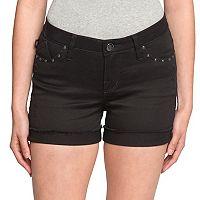 Women's Rock & Republic® Bumpershoot Jean Shorts