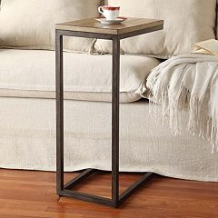Carolina Forge Aggie Computer Tray Table  by