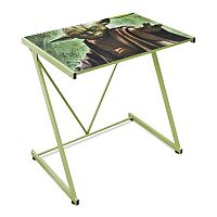 Star Wars Yoda Z Desk